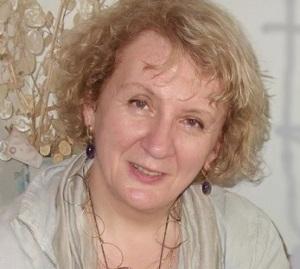 Irine Gambashidze