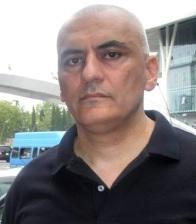 Gocha Gvasalia
