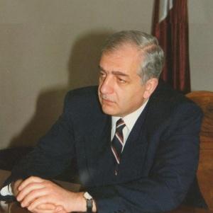 Zviad Gamsakhurdia