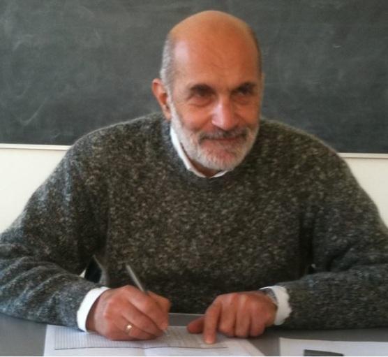 roland Topchishvili