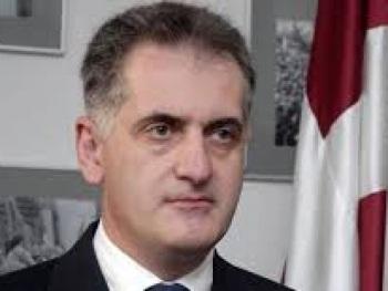 Konstantine Gamsakhurdia