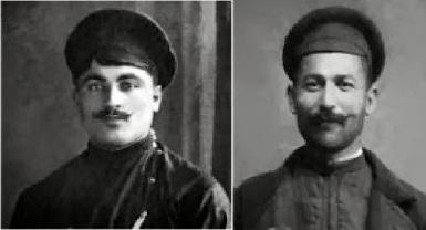 mojirishvili