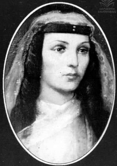 mariam beburishvili