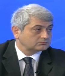 Nikoloz Vashakidze