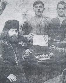 Germogen Abashidze