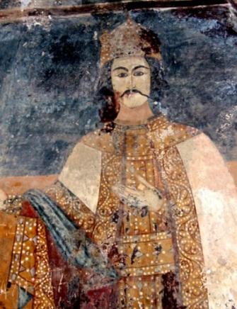 Levan II Dadiani
