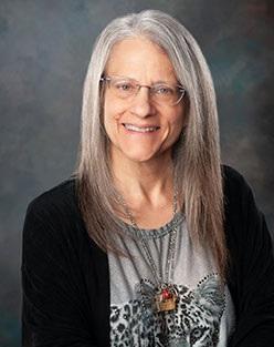 Lynne Pappas