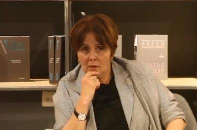 Marina Kacharava