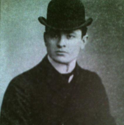 Grigol Robakudze