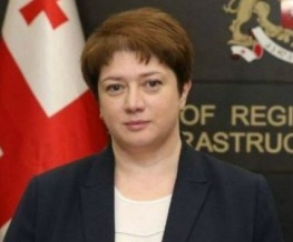 Maia Tskitishvili